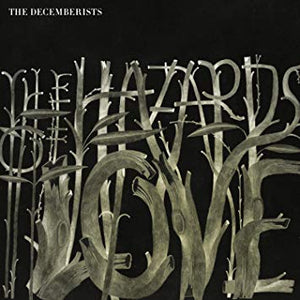 The Decemberists - The Hazards of Love - 2 LP