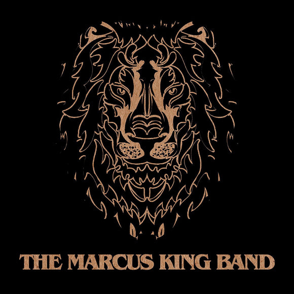 The Marcus King Band - S/T - CD