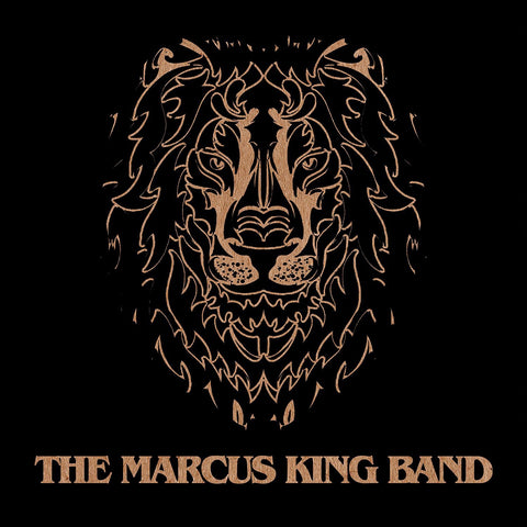 The Marcus King Band - S/T - 2LP
