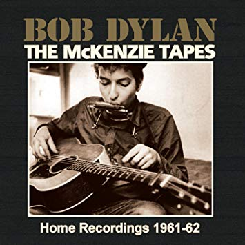 Bob Dylan - The McKenzie Tapes: Home Recordings 1961 - 62 - CD