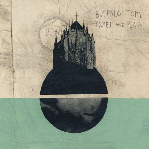 Buffalo Tom - Quiet And Peace LP