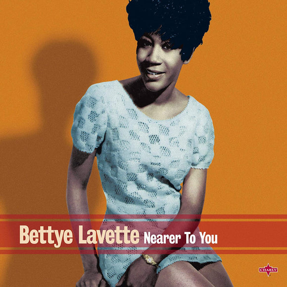 Betty LaVette - Nearer To You - CD