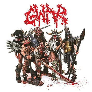 Gwar - Scumdogs of the Universe - LP