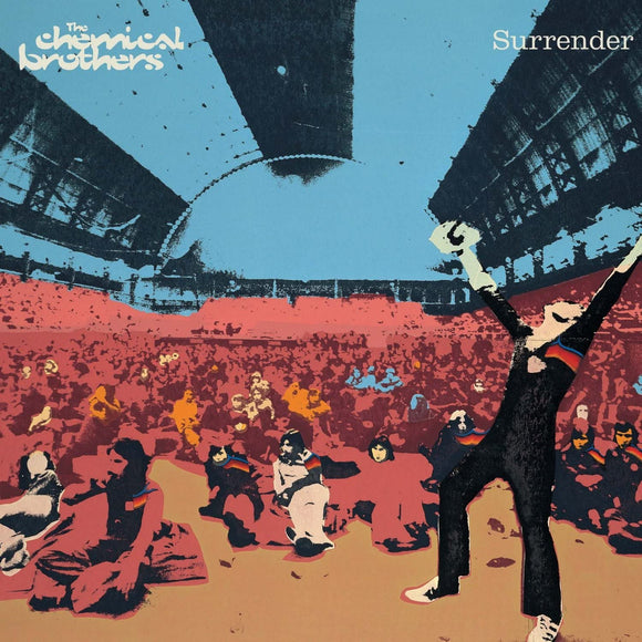 The Chemical Brothers - Surrender - 2LP