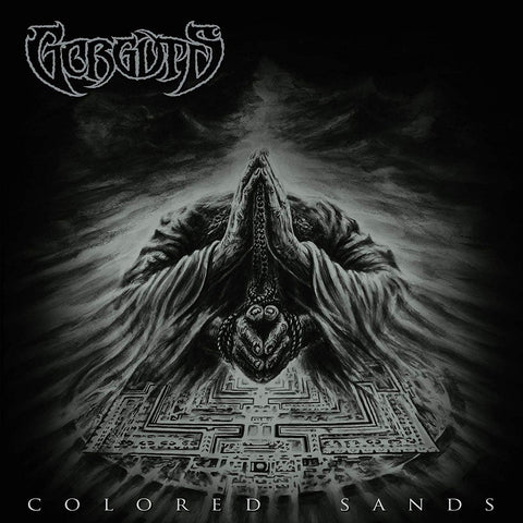 Gorguts - Colored Sand - LP