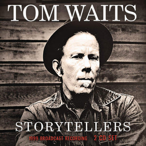 Tom Waits - Storytellers - 2CD