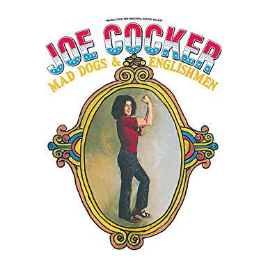 Joe Cocker - Mad Dogs & Englishmen - CD