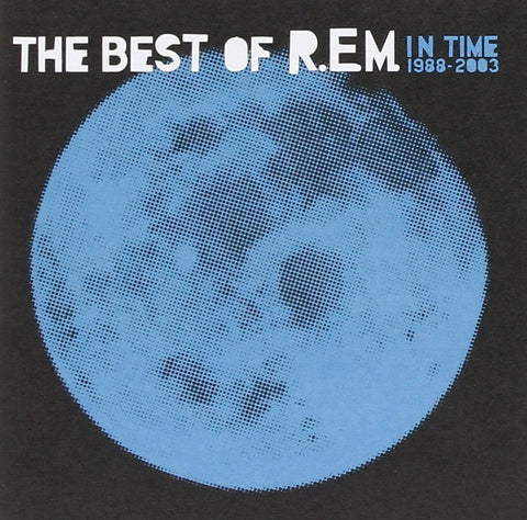 R.E.M. - In Time: The Best Of R.e.m. 1988-2003 - 2 LP