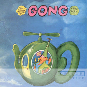 Gong - Flying Teapot - 2CD