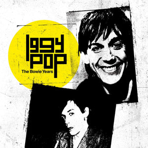 Iggy Pop - 1977: The Bowie Years - 7CD
