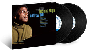 Andrew Hill - Passing Ships - 2LP (Pre-Order)