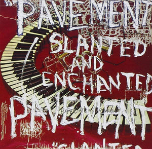 Pavement - Slanted And Enchanted - LP