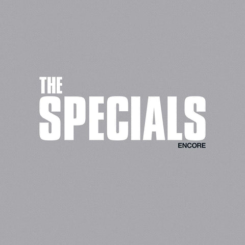 The Specials - Encore 2CD