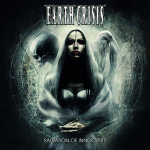 Earth Crisis - Salvation Of Innocents - LP