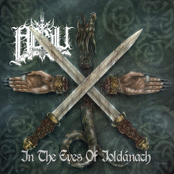 Absu - In The Eyes Of Ioldanach - CD