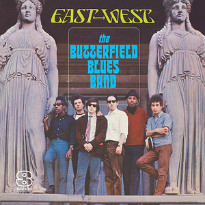 The Butterfield Blues Band - East West - LP