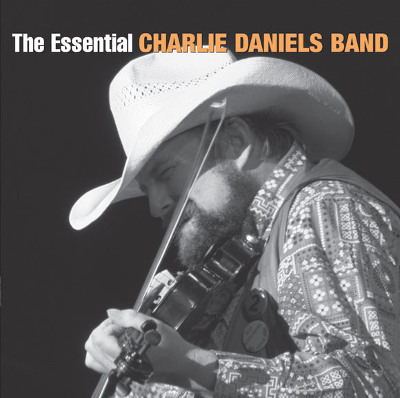 Charlie Daniels Band - Essential - 2CD