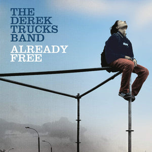 Derek Trucks Band - Already Free - 2LP