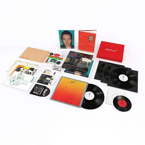 Joe Strummer - 001 Deluxe Box