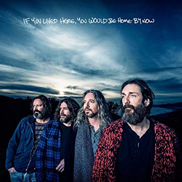Chris Robinson Brotherhood - If You Lived Here, You Could Be Home By Now - CD