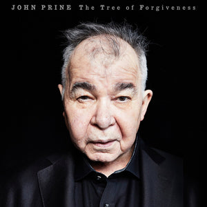 John Prine - The Tree Of Forgiveness CD