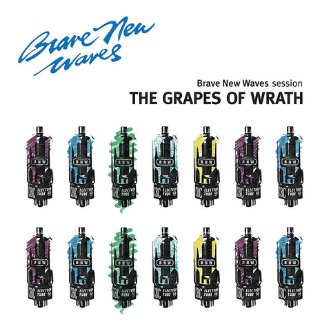The Grapes Of Wrath - Brave New Waves Sessions