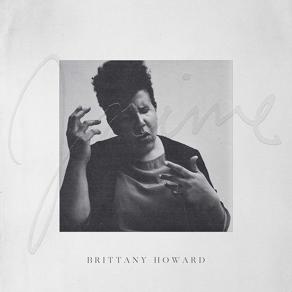 Brittany Howard - Jaime - CD