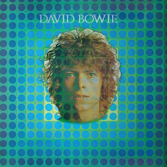 David Bowie - David Bowie (Space Oddity) - LP