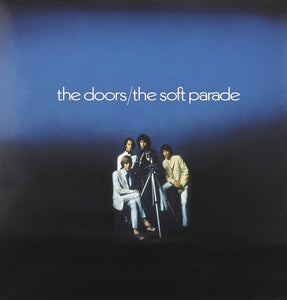The Doors - The Soft Parade 50th - CD