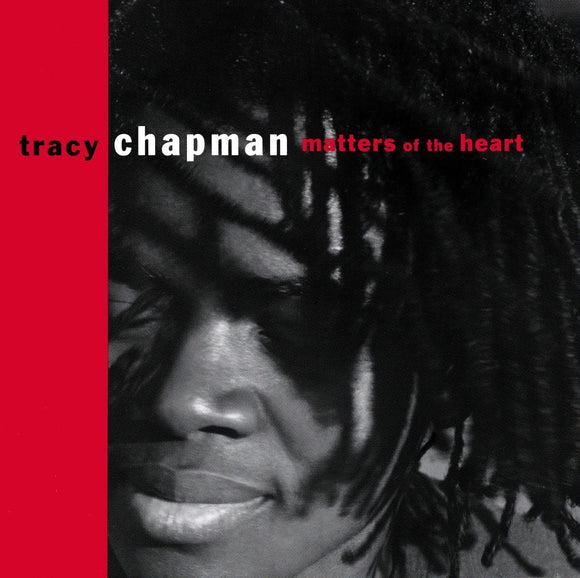 Tracy Chapman - Matters Of The Heart - CD
