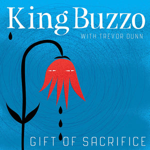 King Buzzo - Gift Of Sacrifice - LP