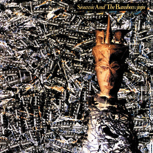 Siouxsie & The Banshees - Juju - LP