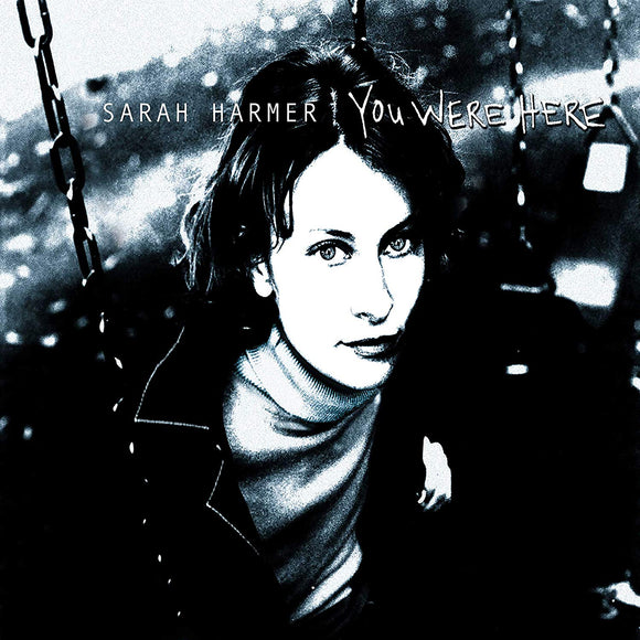 Sarah Harmer - You Were Here - LP