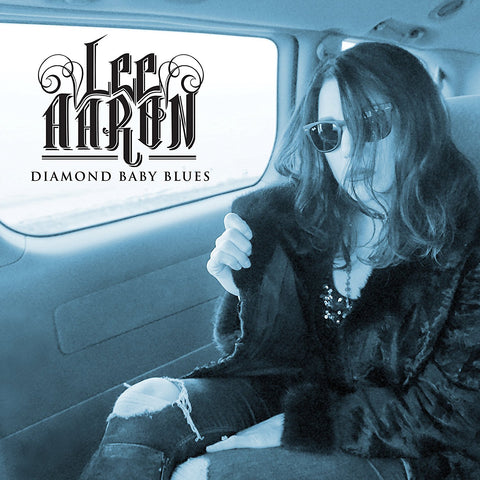 Lee Aaron - Diamond Baby Blues CD