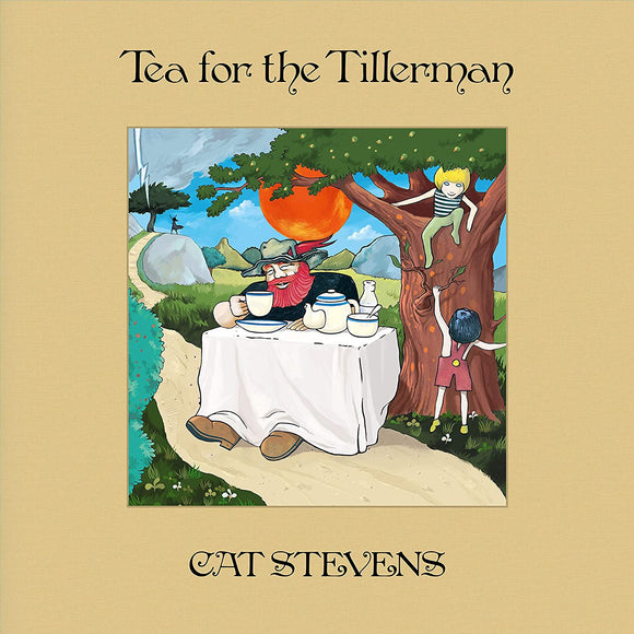 Yusuf / Cat Stevens - Tea For The Tillerman - 2CD