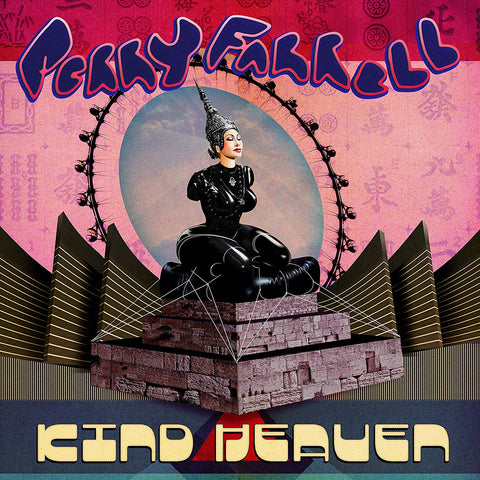 Perry Farrell - Kind Heaven LP