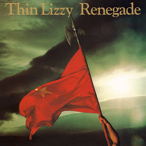Thin Lizzy - Renegade - LP