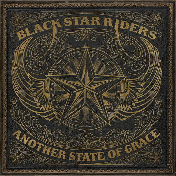 Black Star Riders - Another State Of Grace - LP