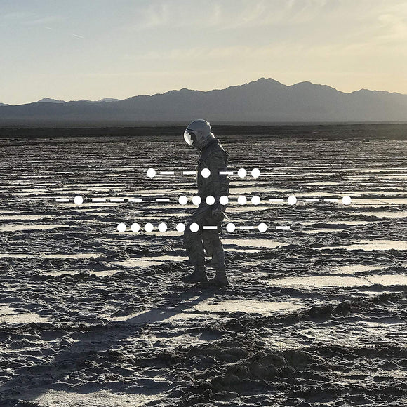 Spiritualized - And Nothing Hurt LP (LIMITED)