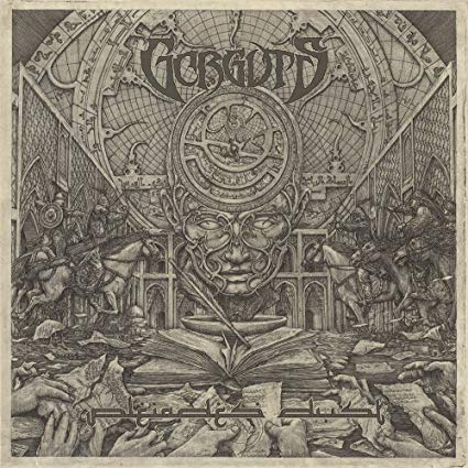 Gorguts - Pleiades' Dust - LP