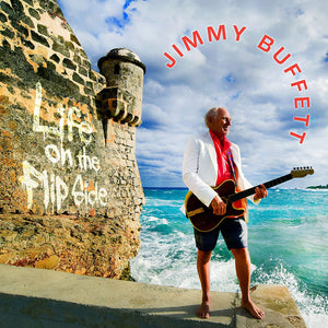 Jimmy Buffett - Life On The Flip Side - CD