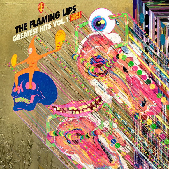 Flaming Lips - Greatest Hits Volume 1 - LP