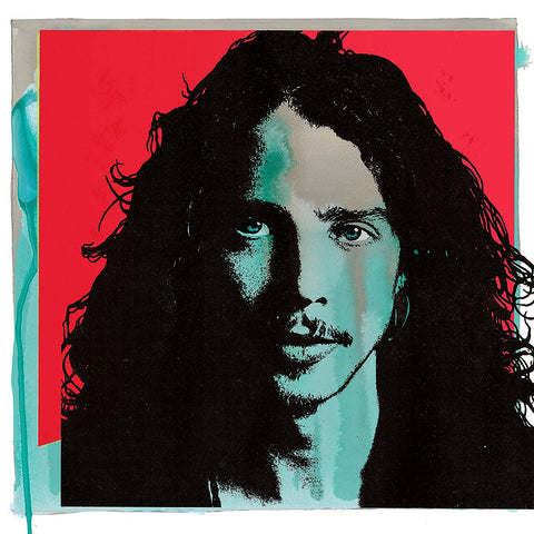 Chris Cornell - S/T - 2 LP