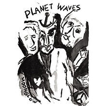 Bob Dylan - Planet Waves - CD