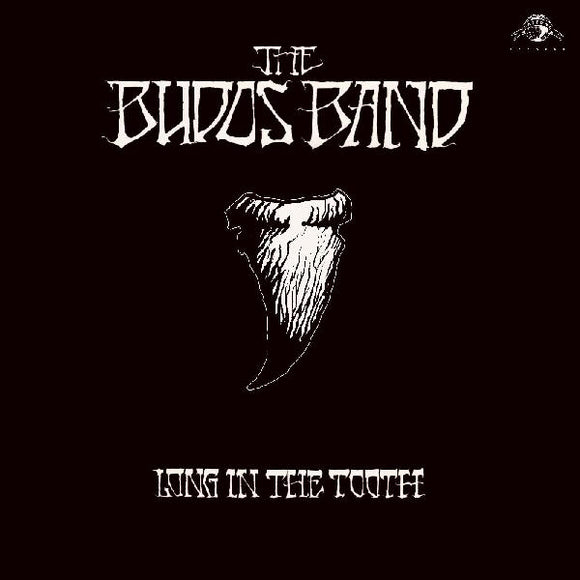 Budos Band - Long In The Tooth - CD