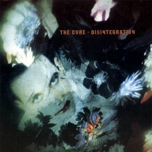 The Cure - Disintegration - CD