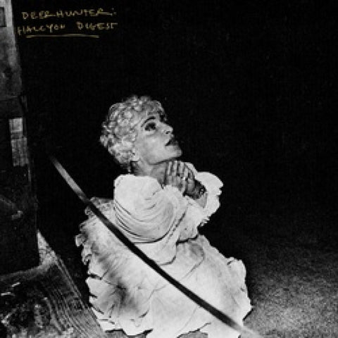 Deerhunter - Halcyon Digest - LP