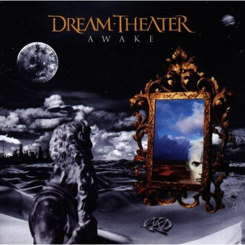 Dream Theater -Awake - CD
