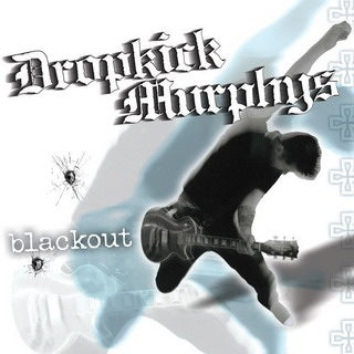 Dropkick Murphys - Blackout - CD