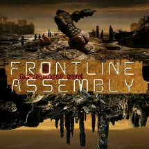 Front Line Assembly - Mechanical Soul - 2LP